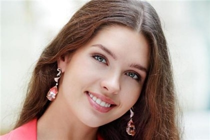 Miss Mundo 2012: As&#237; se presenta la candidata de Rusia, Elizaveta Golovanova