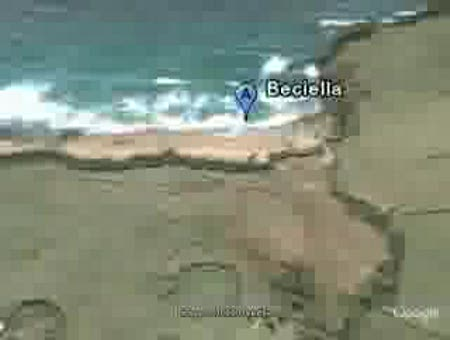 Playa de Beciella - Caravia
