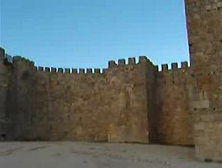 Castillo de Trujillo