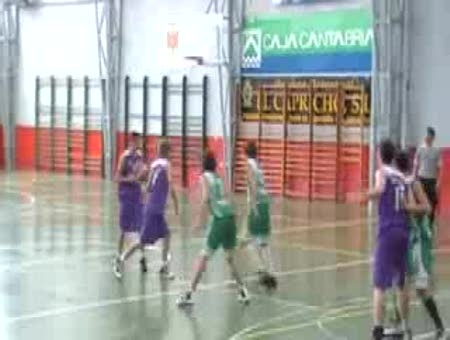 Final Calasanz-Cantbasket