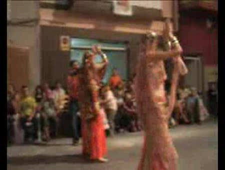 Parte 3: Desfile de la Entrada Moros y Cristianos