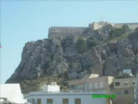 AGUILAS DE MURCIA