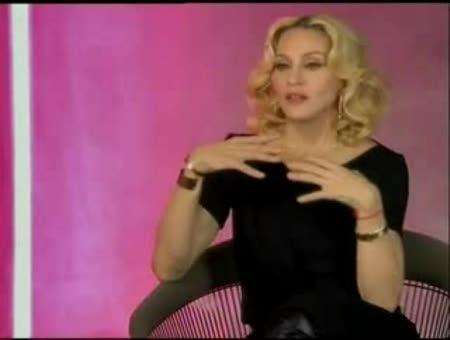 'Hard Candy', lo nuevo de Madonna