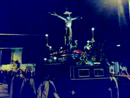 Se&ntilde;or de la Salud Santa Fe 2011
