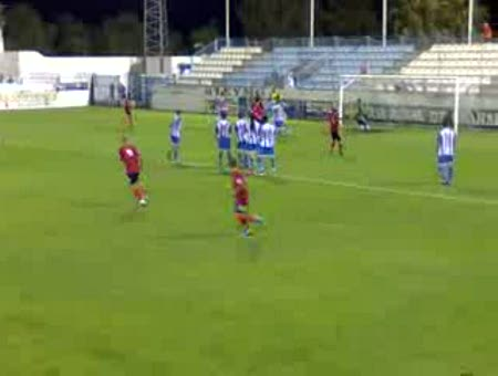 Motril 3 - 1 Granada