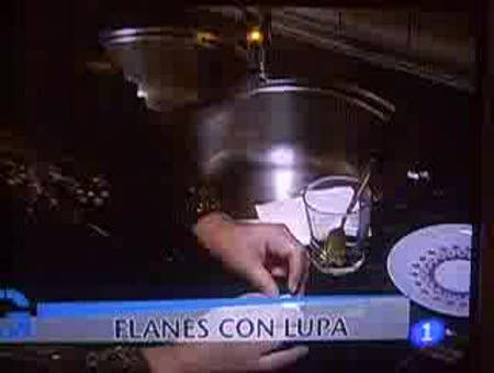   PARA  EL  GUINNESS  DE  LOS  RECORDS  EN  TVE  G
