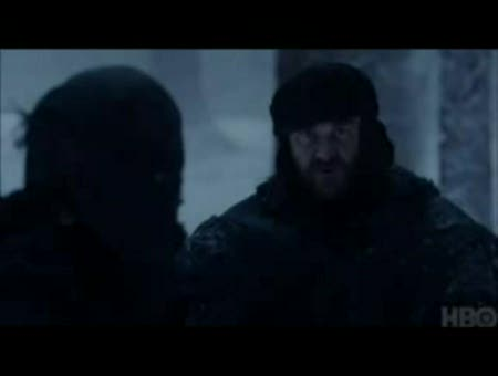 Game of Thrones Sneak Preview