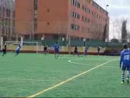 Don Bosco 1 - Santovenia 0