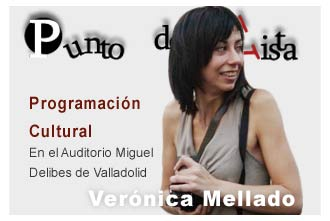 Punto de vista de Ver&oacute;nica Mellado. Novedades culturales para 2012.