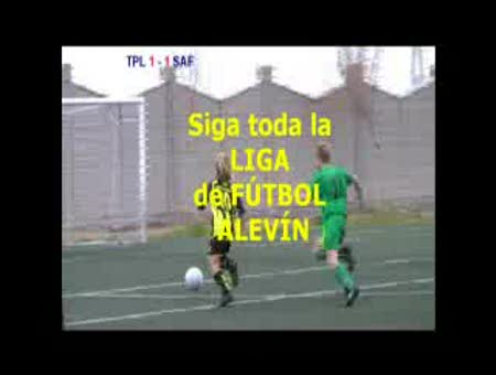PROMO TEMPORADA 2010/11 FUTBOL ALEVIN