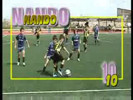 NANDO 10 .CRACK