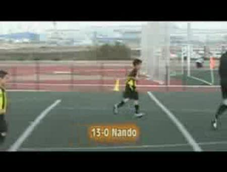 TEMPORADA 09/10 NANDO 10.