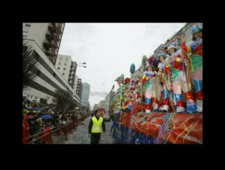 Carnaval, carnaval